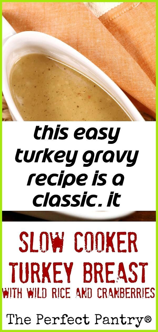 #christmasfoodpresentation #itisakeeper #beautiful #christmas #drippings #pictures #examine #classic #recipes #whether #looking #roasted #italian #turkey #recipeThis easy turkey gravy recipe is a classic it works whether or not you have pan drippings from a 2 This easy turkey gravy recipe is a classic It works whether or not you have pan drippings from a roasted turkey itisakeeper recipe recipes turkey You are in the right place about christmas food italian Here we offer you the most beautiful p #turkeygravyfromdrippingseasy