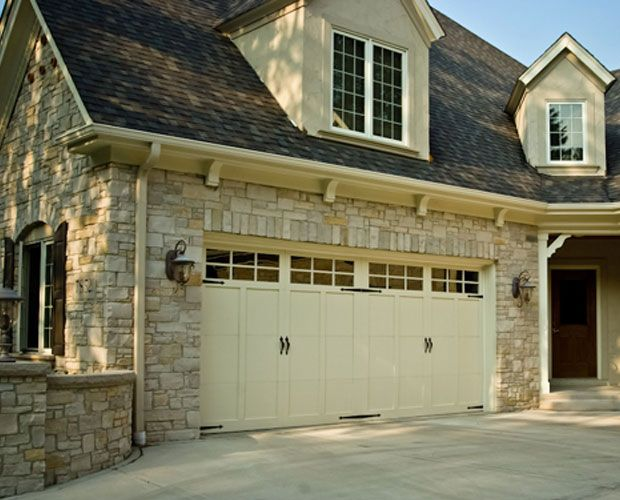 Residential Garage Doors Haas American Tradition Garage Doors For Buffalo Ny Wny Garage Doors Residential Garage Doors White Garage Doors