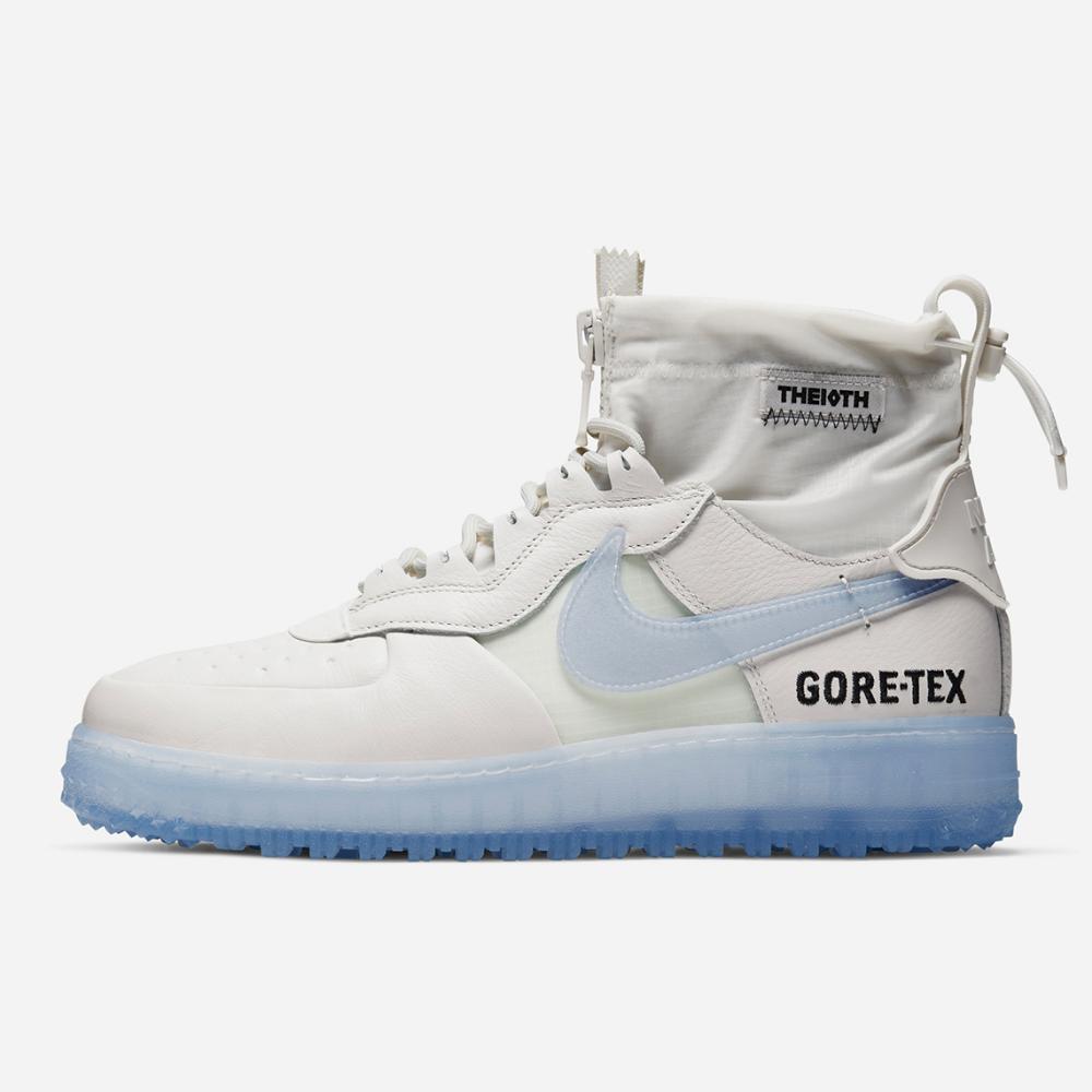 nike zapatillas goretex