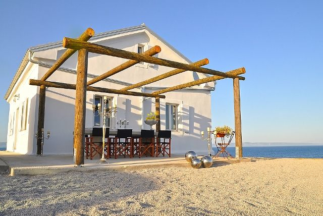 Leuchtturm Marlera Ferienhaus In Istrien Kroatien Holiday Home Holiday Cottage Beautiful Homes