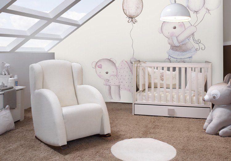 Aménagement chambre bébé feng shui u2013 quels principes respecter