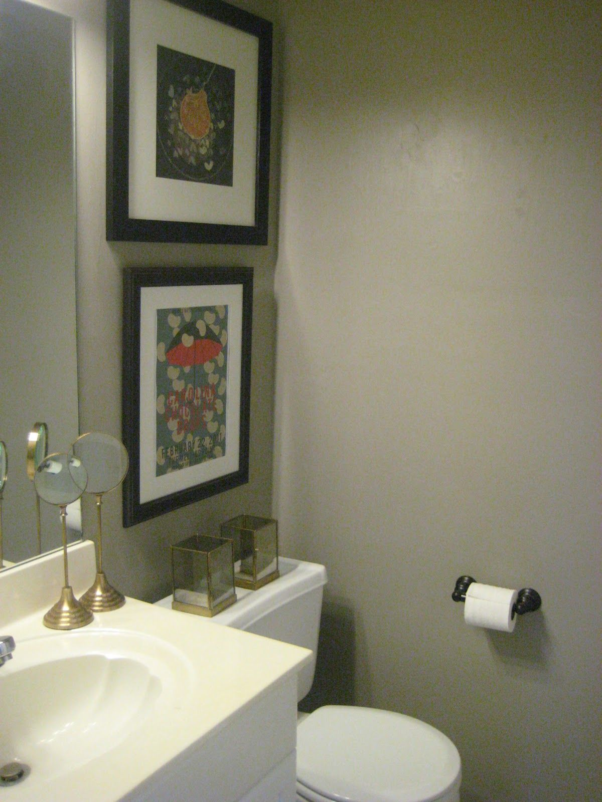 valspar aspen gray maybe with some kind of teal and. Black Bedroom Furniture Sets. Home Design Ideas