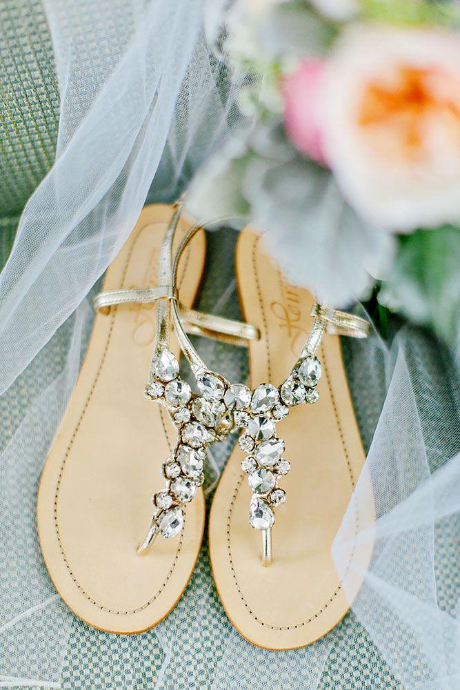 8d108c3fa8b0d 30 Wedding Sandals You ll Want To Wear Again