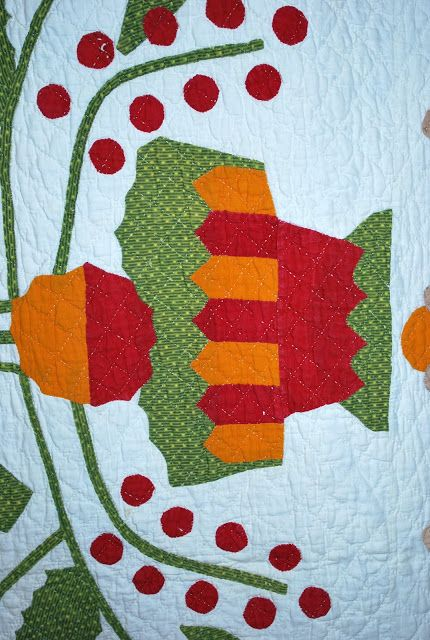 Quilts-Vintage and Antique