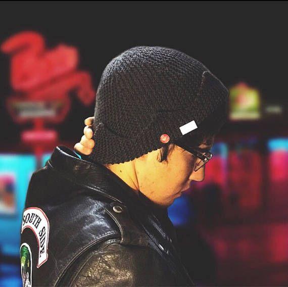 Jughead Jones Riverdale Beanie Hat Teen size