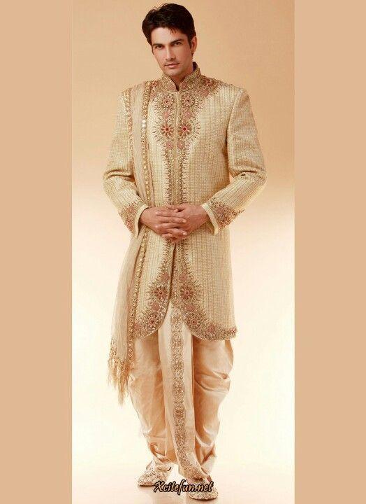 Wedding Dress Men Wear Groom 2017