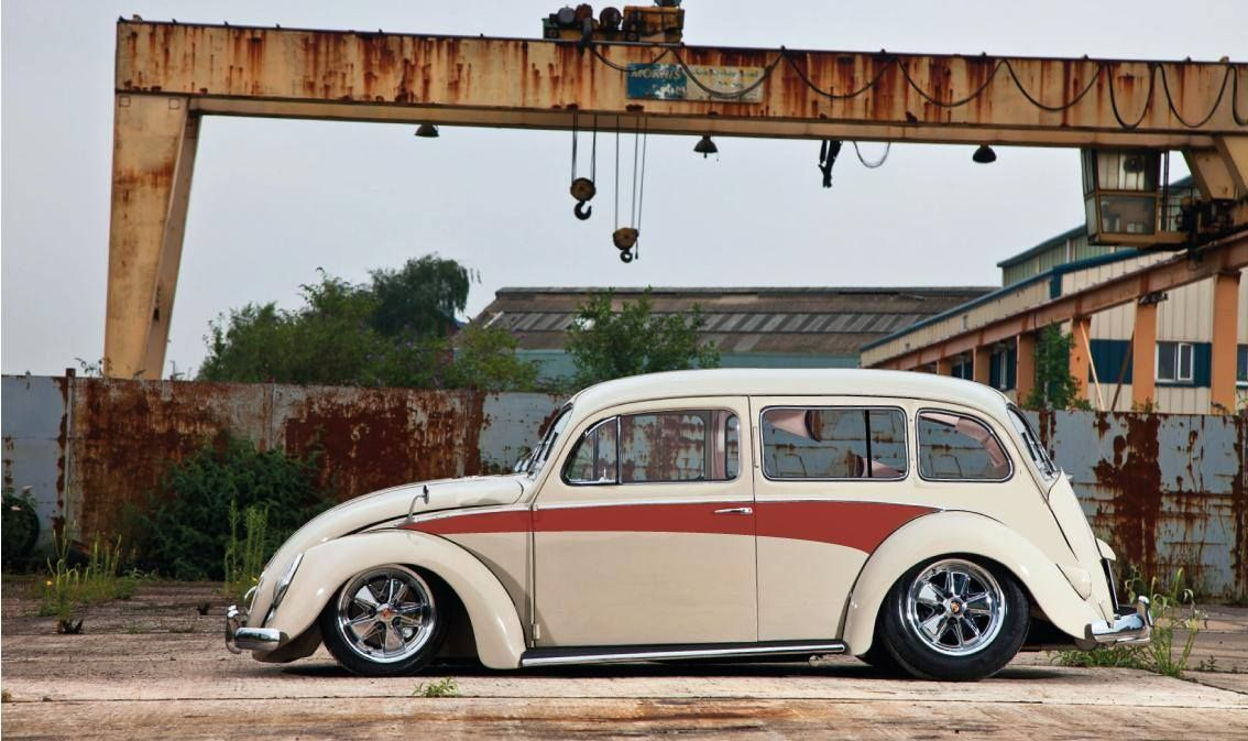 Beetle Station Wagon Vw Cars Classic Cars Volkswagen