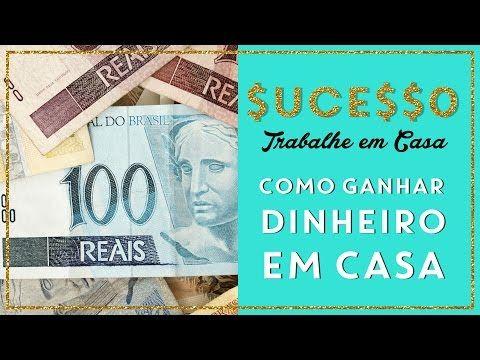COMO GANHAR DINHEIRO COM ARTESANATO - YouTube