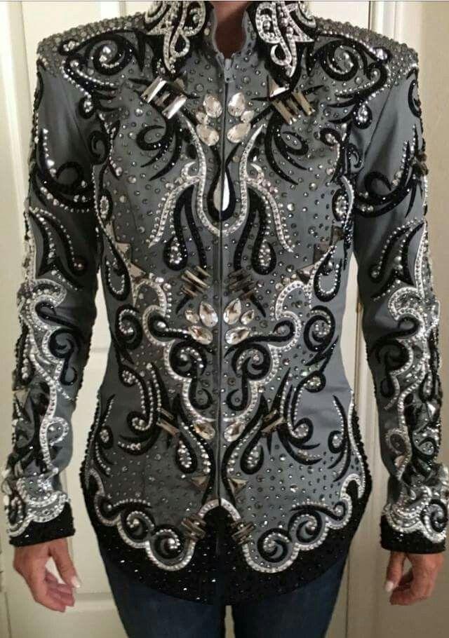 Lindsey James grey jacket