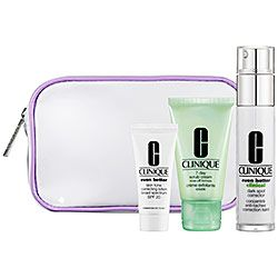 Sephora: CLINIQUE : Uneven Skin Tone Solutions Kit : skin