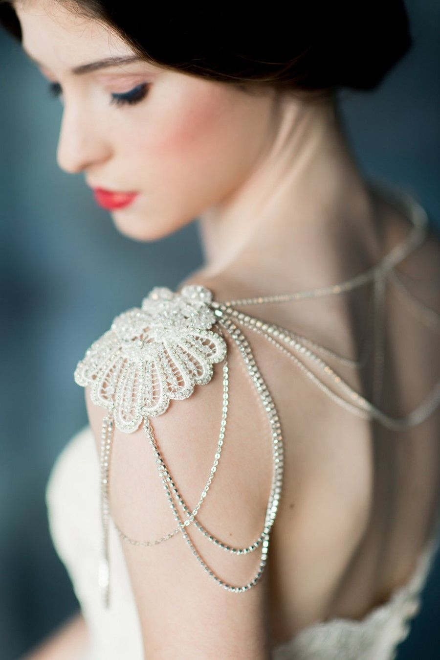 Celestial wandereru the breathtaking collection of bridal