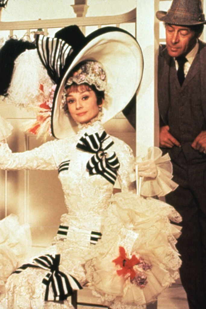 Audrey Hepburn: 20 razones que hacen de ella un icono irreemplazable