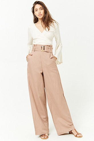 a16bf2568d Trousers + Leggings | WOMEN | Forever 21 | Wardrobe & My Style ...