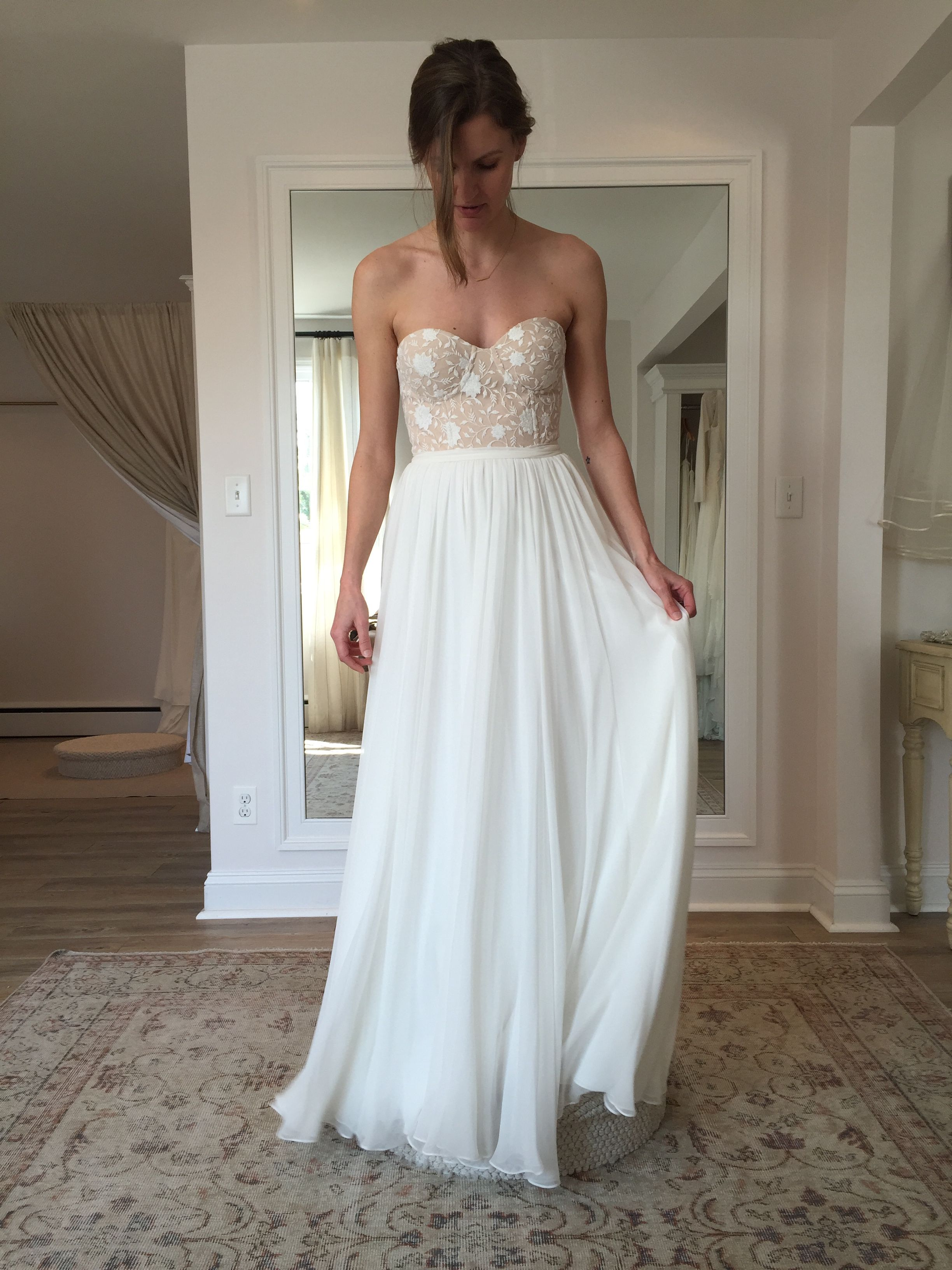 Tatyana Merenyuk Kayla Size 2 Wedding Dress Wedding Dress Wedding