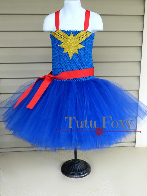 Snow White Princess Girls Costume Dress Ballet Leotard Tutu Headband Age 1-9