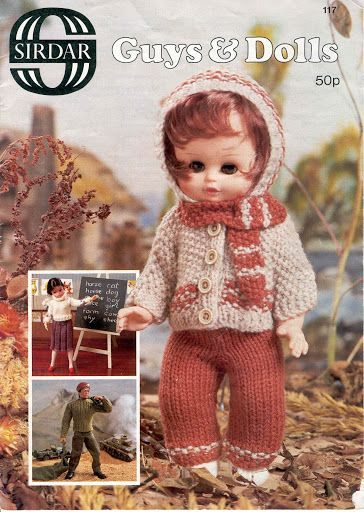 Image Result For Tiny Tears Doll Knitting Free Patterns Knitting