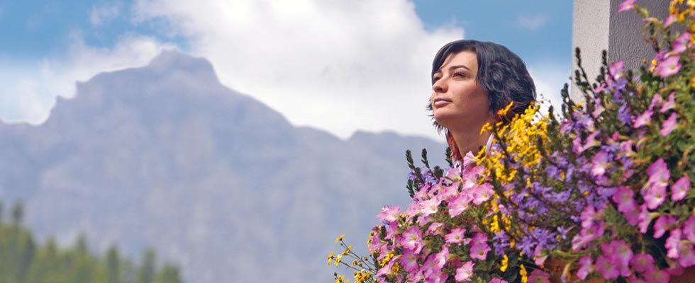 Blumenmeer Südtirol