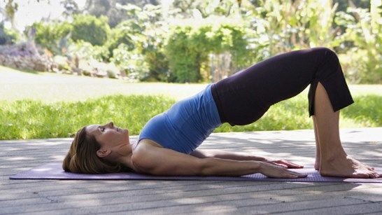 9 yoga poses for arthritis
