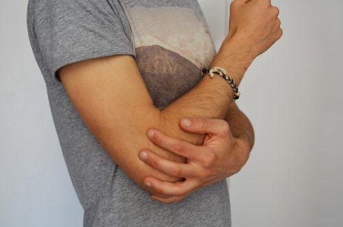 Tendinite coude traitement | Douleur cervicale, Tendinite ...