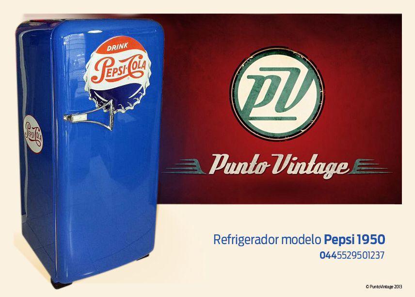 En venta hielera vintage!! | VENTA REFRIGERADORES VINTAGE ...