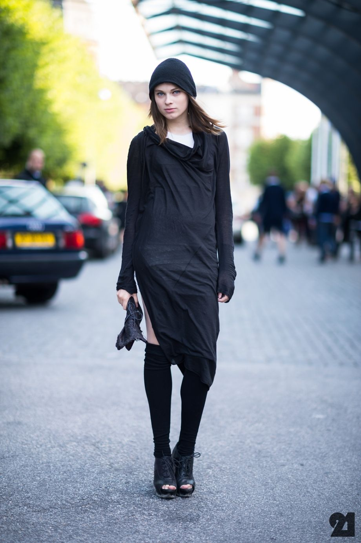 Inna Nechyporenko | Copenhagen @ http://le-21eme.com