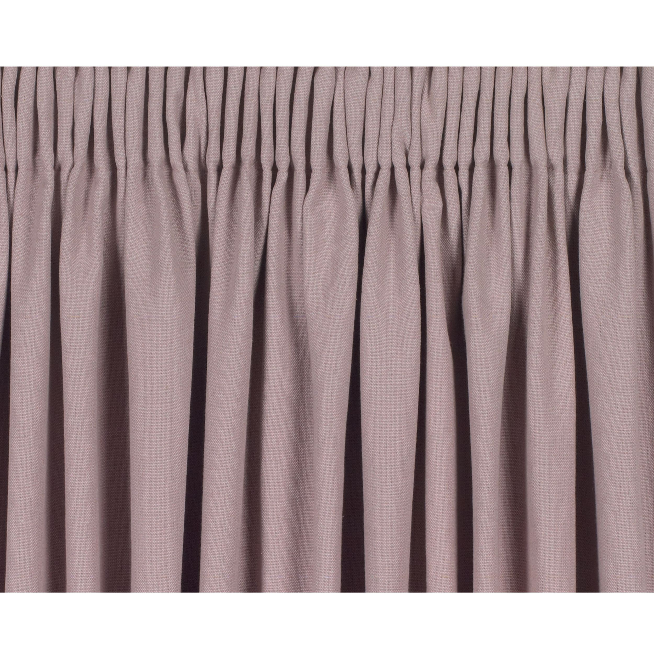 Lynton Pencil Pleat Ready Made Curtains At Laura Ashley