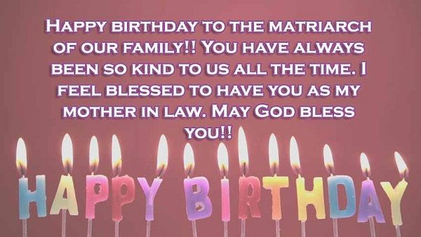 Happy Birthday To My Favorite Mother In Law Love Your Favorite Daughter In Law Birthday Wishes For Mother Mother In Law Birthday Favorite Daughter