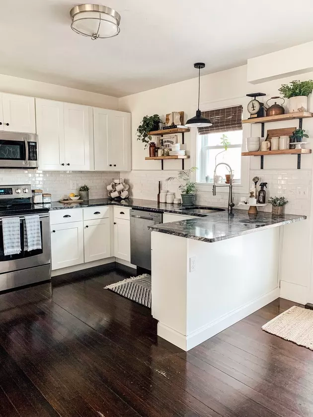 20 Open Kitchen Ideas That Are Modern and Spacious