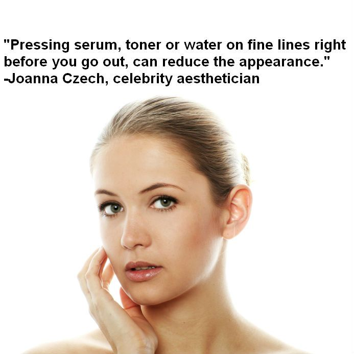 Beauty Tip of the Day from Joanna Czech   Beauty Tips