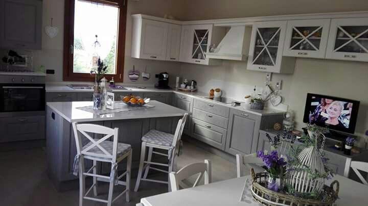 Cucina lube agnese arredo cucine zona giorno e arredamento