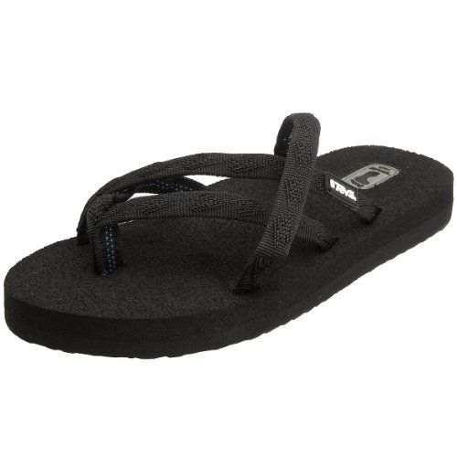 I Teva Sandals Quite Possible The Most Comfortable Flip
