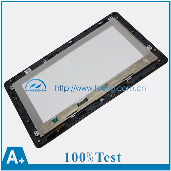 Wholesale Touch Screen Digitizer LCD Assembly+Bezel Display