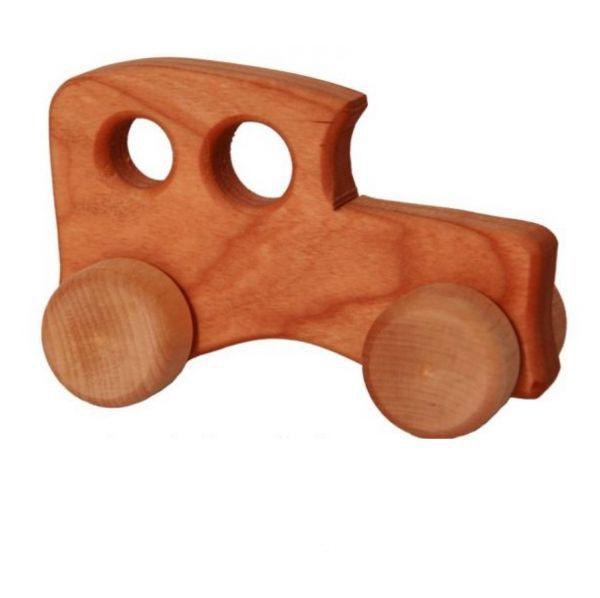 Camden Rose Toddler Car - Classic