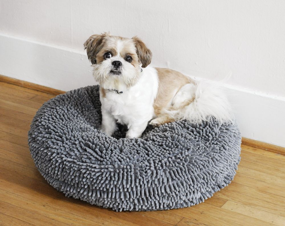 Review Soggy Doggy Super Snoozer Bed Soggy Doggy Dog Milk Dog Bed