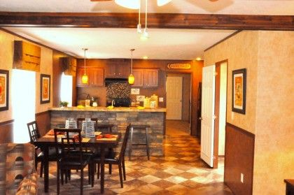#487 The Checkdown by Clayton Homes-600 Truman Baker Drive Searcy, AR 72143