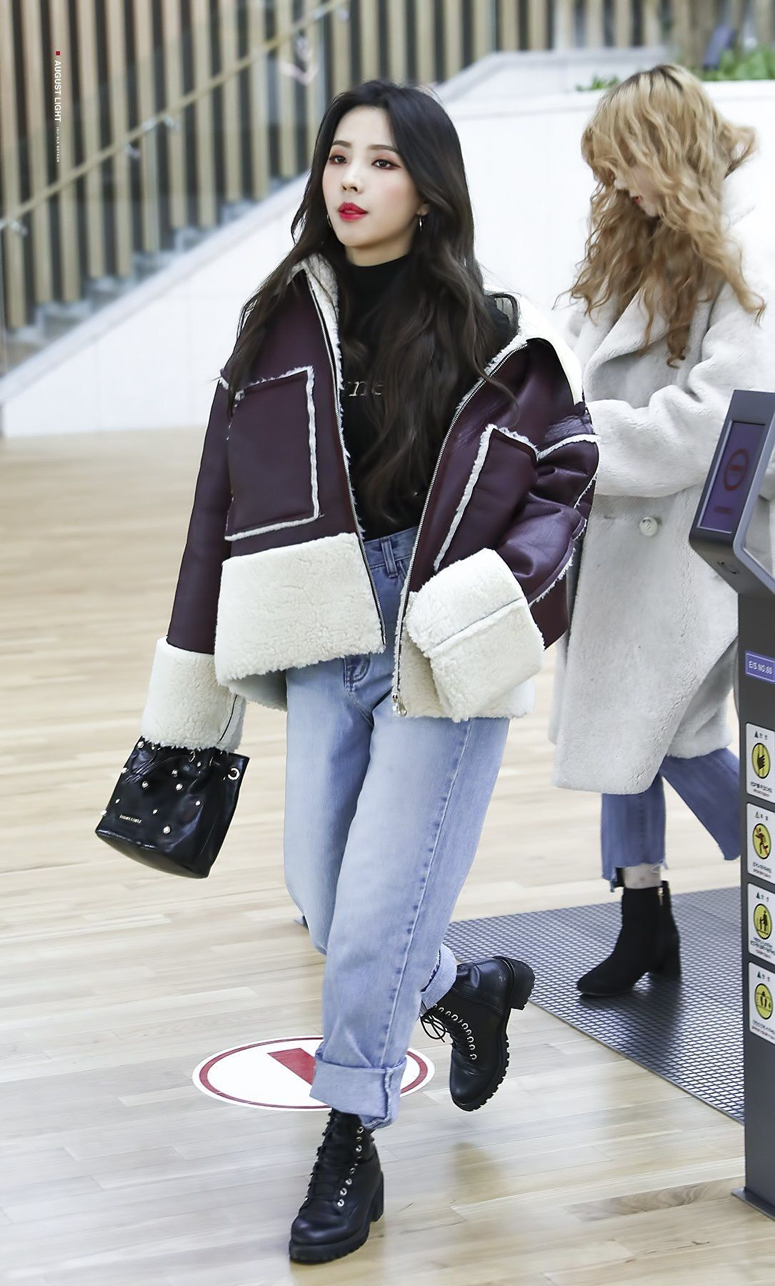 78 Kpop Dress Ideas Soyeon Looks Atrizes Coreanas