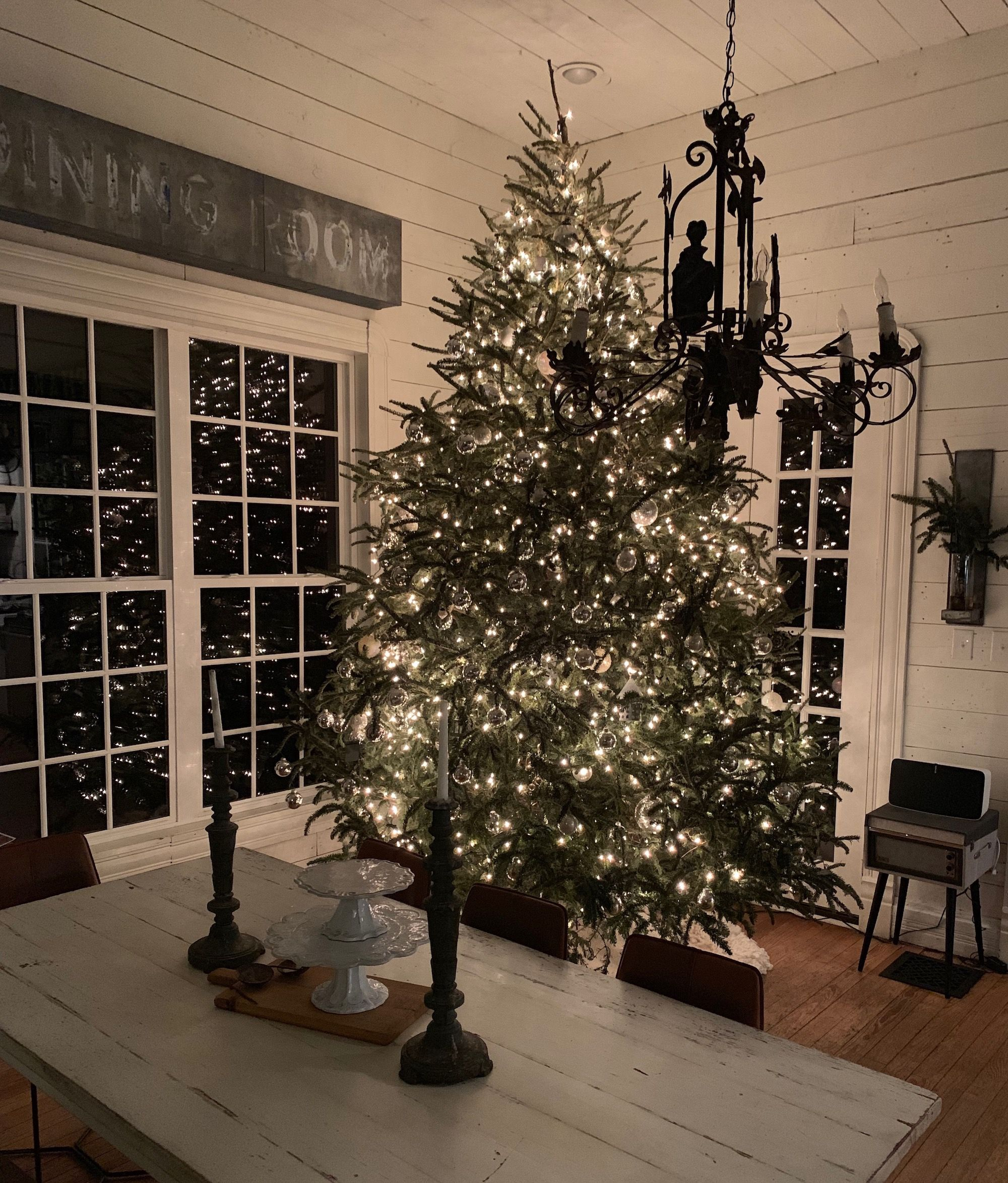 The Tradition Of Christmas Trees: Embracing A New Kind Of Christmas