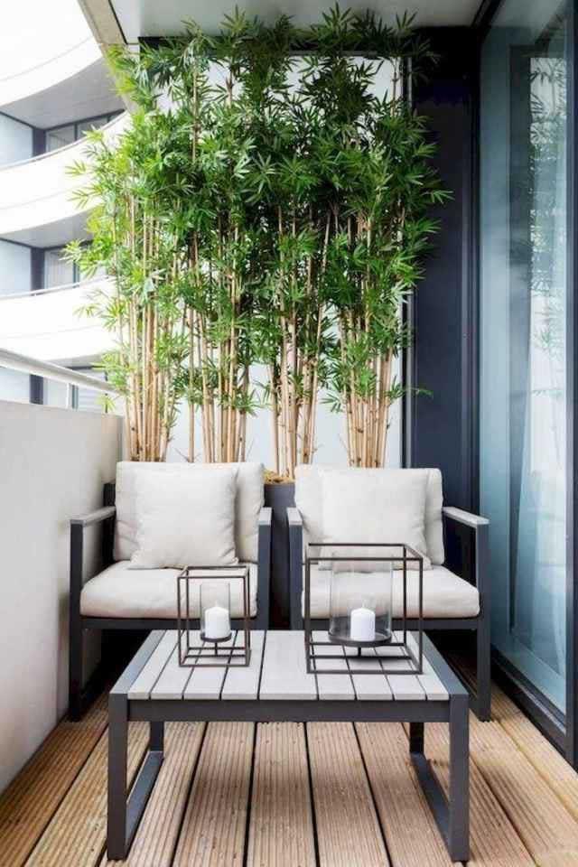 Photo of Small Apartment Balcony Decorating Ideas