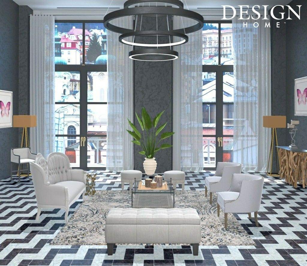 Design My Living Room App Amazing Pinjamila Smith On Designer Daisy  Pinterest Review