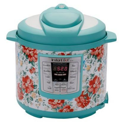 Pioneer Woman Instant Pot 6 Qt Kitchen In 2019 Rice