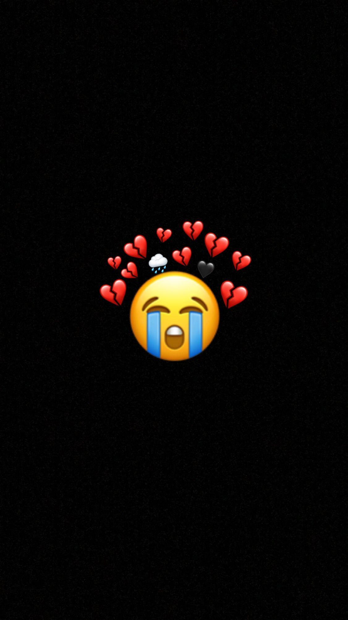 Pin De Arzoo Khan En Just Cuz Fondo De Pantalla Emoji Fondo De Iphone Emoji Fondos