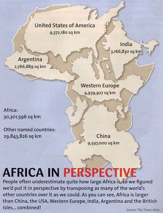 Africa in perspective africa diversity and perspective africa in perspective gumiabroncs Choice Image