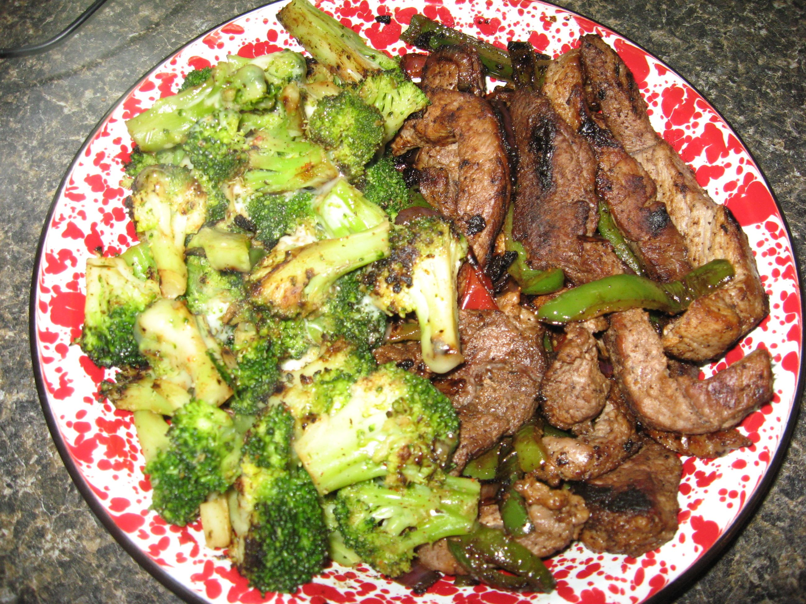 Diabetic recipes mexican steak and broccoli diabetic recipes diabetic recipes mexican steak and broccoli forumfinder Images