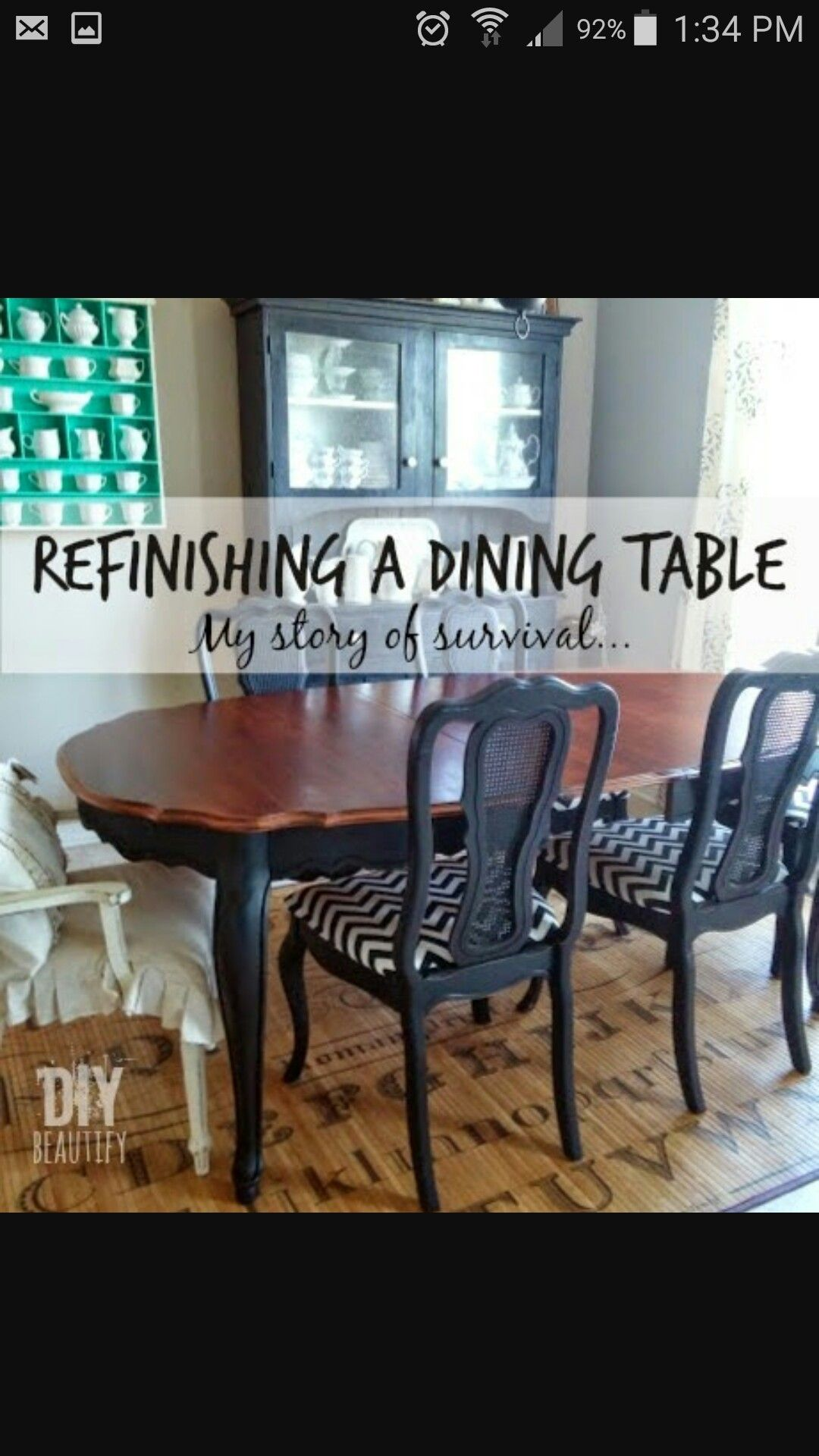 Pin By Jerika Smythe On Home Decor In 2019 Diy Dining Table