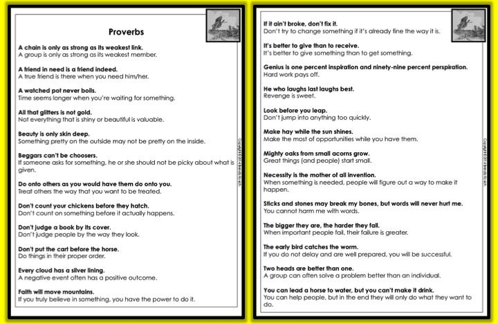Fables First Beginning Narrative Writing With Short Simple