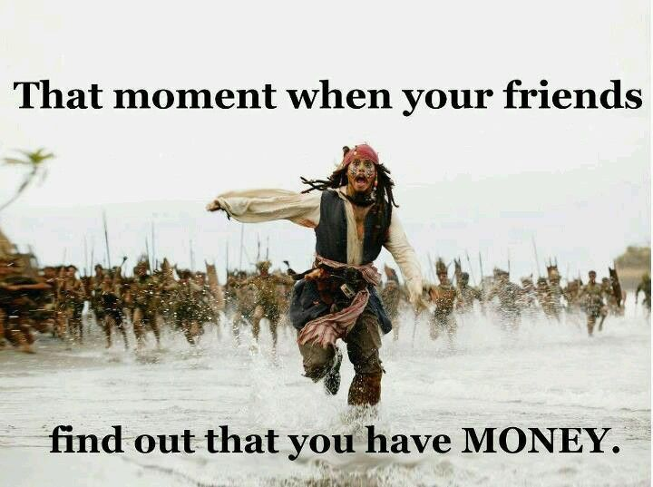 Moneyy..