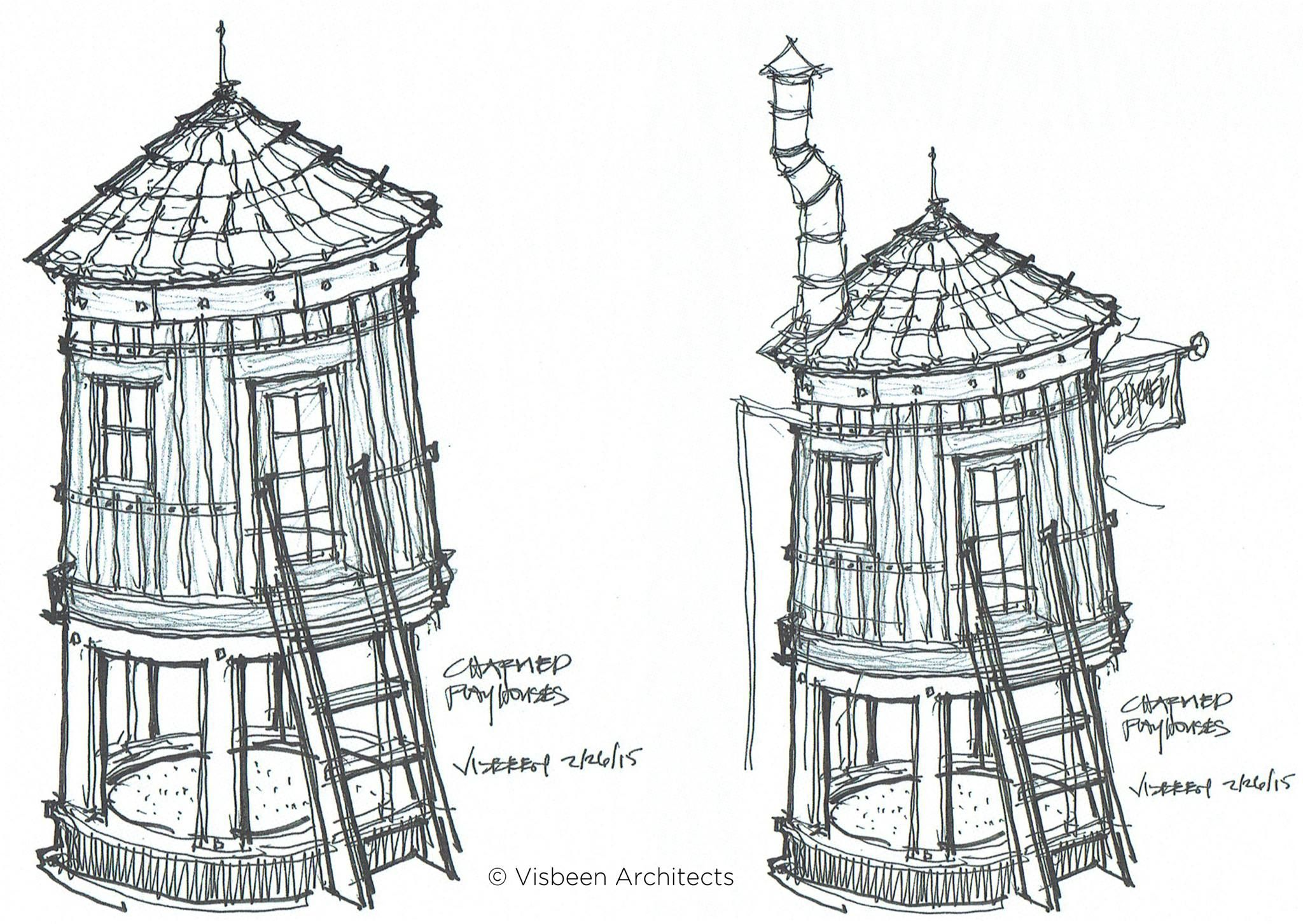 Watertower 2