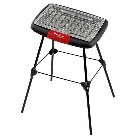barbecue bbq moulinex bg133811 barbecue electrique sur. Black Bedroom Furniture Sets. Home Design Ideas