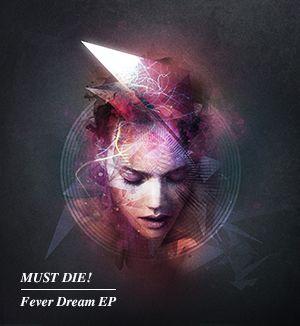 Never Say Die Records - NSDX042 MUST DIE!