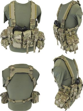 Tactical Vest Under Backpack Sante Blog